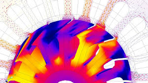 flux is the leading software for electromagnetic and thermal