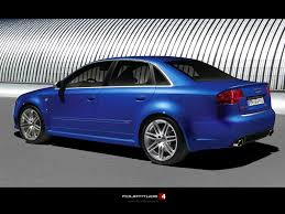 vwvortex com all new audi rs4 official photos and press release