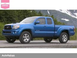 toyota tacoma for sale in las vegas used 2006 toyota tacoma for sale las vegas nv