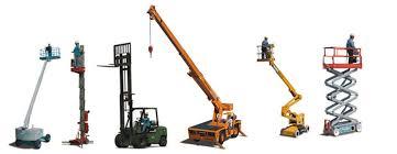 goldman crane service