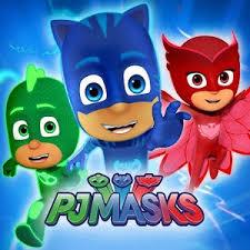 pj masks movies u0026 tv google play