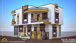 Modern South Indian House Design Chendal General Home Designs