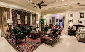 Ralph Lauren Home Design HomesFeed - Ralph lauren living room designs
