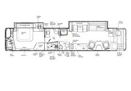 prevost floor plans prevost rv floor plans home decorating interior design bath