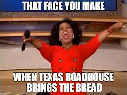 Roadhouse Meme - oprah you get a meme imgflip