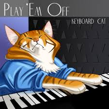 Keyboard Cat Meme - image 15630 keyboard cat know your meme