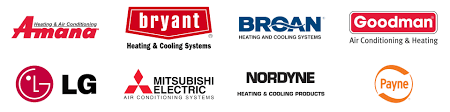 mitsubishi electric logo central florida air conditioning