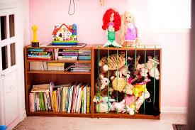 chambre jouet design interieur chambre d enfant astuce rangement etageres boite