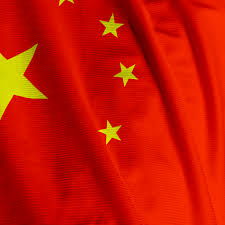 Image Chinese Flag Chinese Flag Closeup Ship Management International
