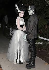 Frankenstein Halloween Costumes Len Wiseman Kate Beckinsale Halloween Frankenstein Kate