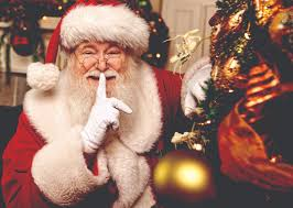 Seeking Who Plays Santa Ho Ho Hopefully Seeking Santa The Exeter Daily