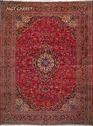 Kashan Persian Rugs by Persian Kashan Carpet Carpet Of Iran