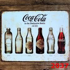 popular vintage coke poster buy cheap vintage coke poster lots