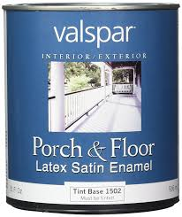 Valspar Kitchen And Bath Enamel by Valspar Interior And Exterior Latex Porch U0026 Floor Enamel House