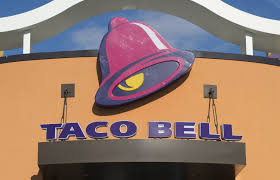 cartoon no alcohol taco bell will server beer and wine at a new chicago location money