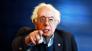 if bernie sanders is real he will run as an independent news