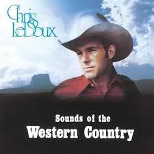 western photo album chris ledoux sounds of the western country