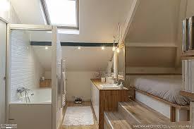 idee chambre parentale avec salle de bain chambre lovely plan chambre parentale avec salle de bain et dressing