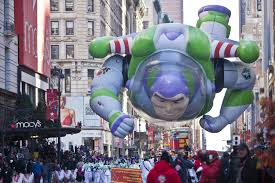 the rise of the macy s thanksgiving day parade balloons