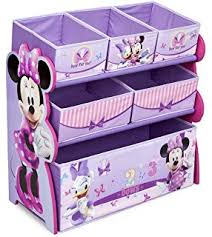 Minnie Mouse Toddler Bed With Canopy Amazon Com Delta Children U0027s Products Minnie Mouse Canopy Toddler