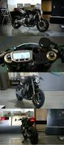 honda 919 honda hornet 919 custom gsxr 1000 complete front end swap custom