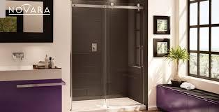 Canada Shower Door Home Fleurco High End Glass Shower Doors