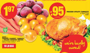 flipp for early thanksgiving deals common cents