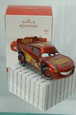 lightning mcqueen ornament ebay