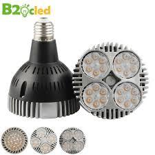 Par30 Led Light Bulb by Online Get Cheap Par30 Led Lamp Aliexpress Com Alibaba Group