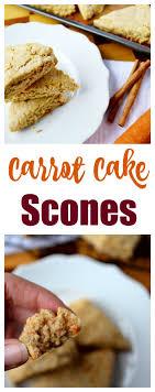 vdi cuisine carrot cake scones a easter treat simple hacks living