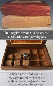 7 best unique gifts for men images on pinterest wooden boxes