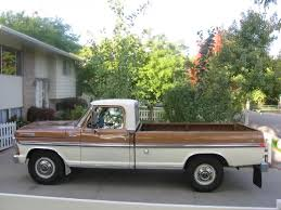 1972 ford f250 cer special rv open roads forum tow vehicles post your tow vehicle pics here