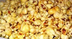 beurre cuisine pop corn au beurre et au curry la tendresse en cuisine