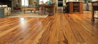 Antique Pine Laminate Flooring Distressed Reclaimed Antique Heart Pine Flooring Mountain