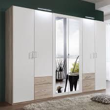 Schlafzimmerschrank Eiche Uncategorized Spiegel Kleiderschrank Kleiderschrank Mit Spiegel