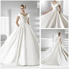 simple wedding gown simple wedding dresses simple but wedding dress xz186