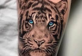 tiger tattoos insider