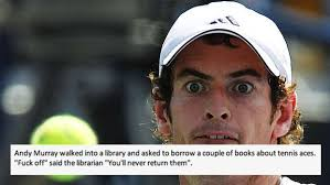 Andy Murray Meme - the internet s 20 funniest andy murray jokes