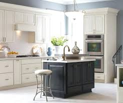 kitchen cabinets in orl and o fl off white cabinets with dark grey