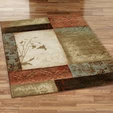 Carpets Area Rugs Impression Leaf Area Rugs