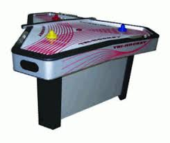 hockey time air hockey table 3 player air hockey table circus time