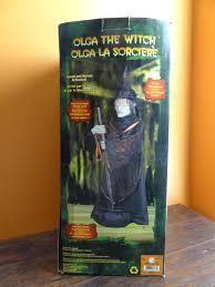 olga the witch gemmy wiki fandom powered by wikia