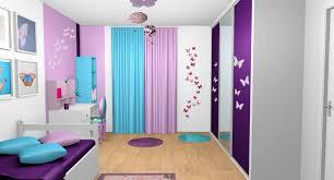 chambre bleu et mauve beautiful peinture chambre fille mauve gallery amazing house