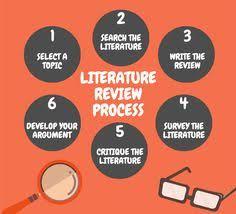 literature review literature review pinterest