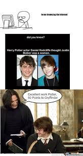 Harry Potter House Meme - meme center dark magician posts page 1
