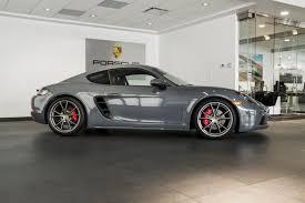 2017 Porsche 718 Cayman S For Sale In Colorado Springs Co 17122