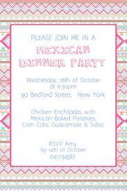 28 best dinner party invitations images on pinterest dinner