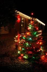 over the top christmas lighting displays decorative accessories