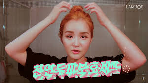 Wash Hair Before Coloring - style of korea by dusol beauty tips for diy hair color