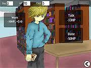 Romance Games   Y  COM Y  Games Winter Dance Sim Date game